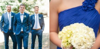 beautiful wedding complement concept designs