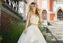 stunning wedding dresses
