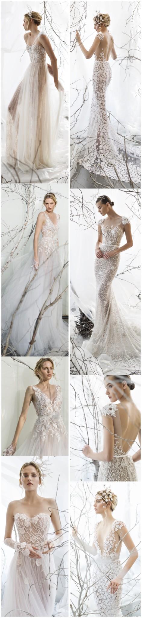 spring wedding dresses design
