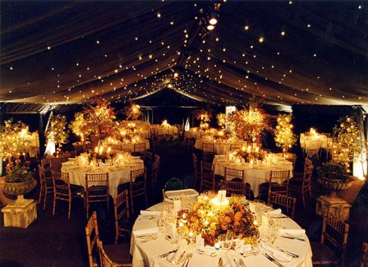 elegant wedding place ideas