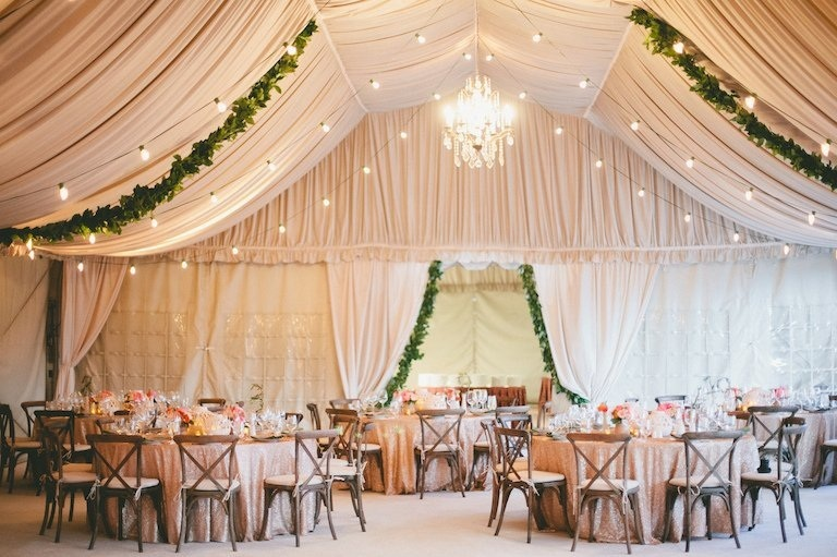 white elegant wedding theme