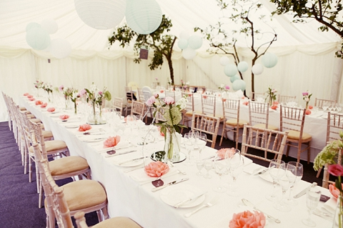 Vintage Wedding Themes Show Elegant Impression Around It