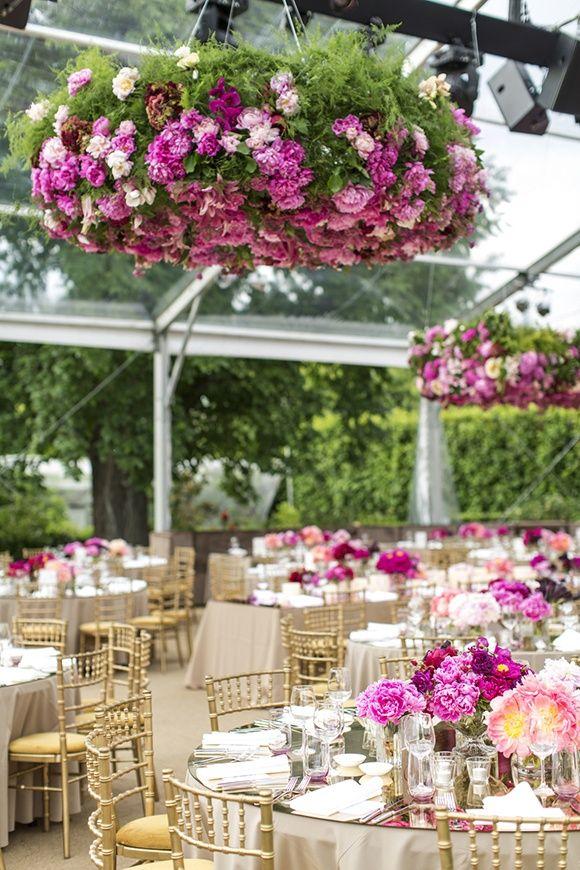 elegant wedding table theme