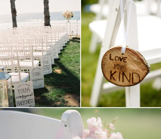 wedding planning design