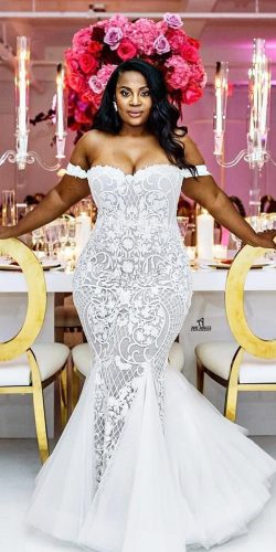 glamour gown wedding dress