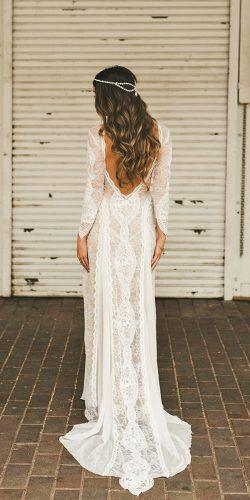 boho-wedding-dresses-grace-loves-lace wedding
