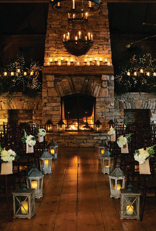 cozy-and-festive-winter-wedding-ceremony-inspiration