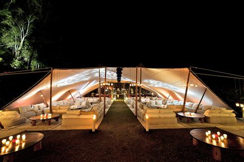 fabulous wedding tents design