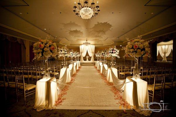 outstanding wedding decoration