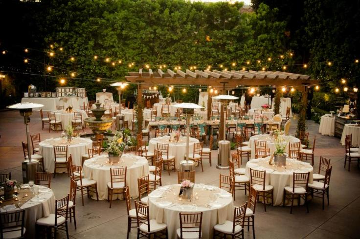 Perfect wedding themes with a charming and awesome white design for the lane rustic chic wedding decoration ideas junglespirit Choice Image