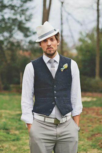 vintage wedding attire