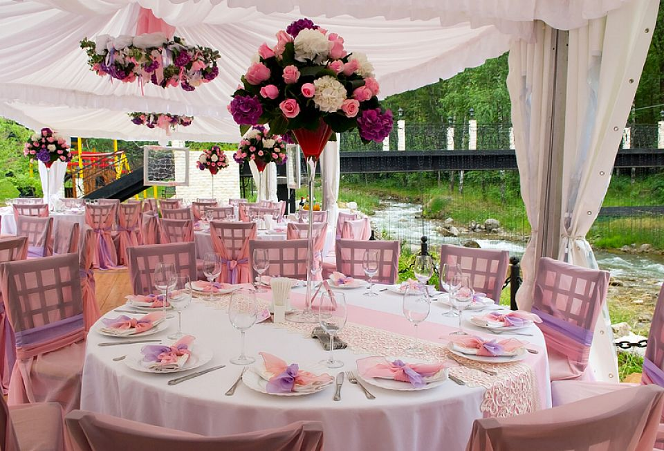 3 Types Of Wedding Themes Ideas With Beautiful And Awesome Decoration