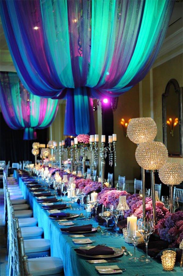 wonderful wedding table ideas