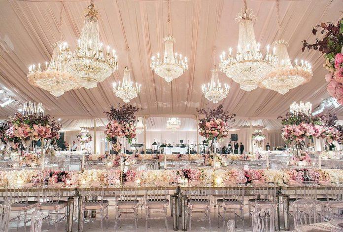 awesome wedding decorations