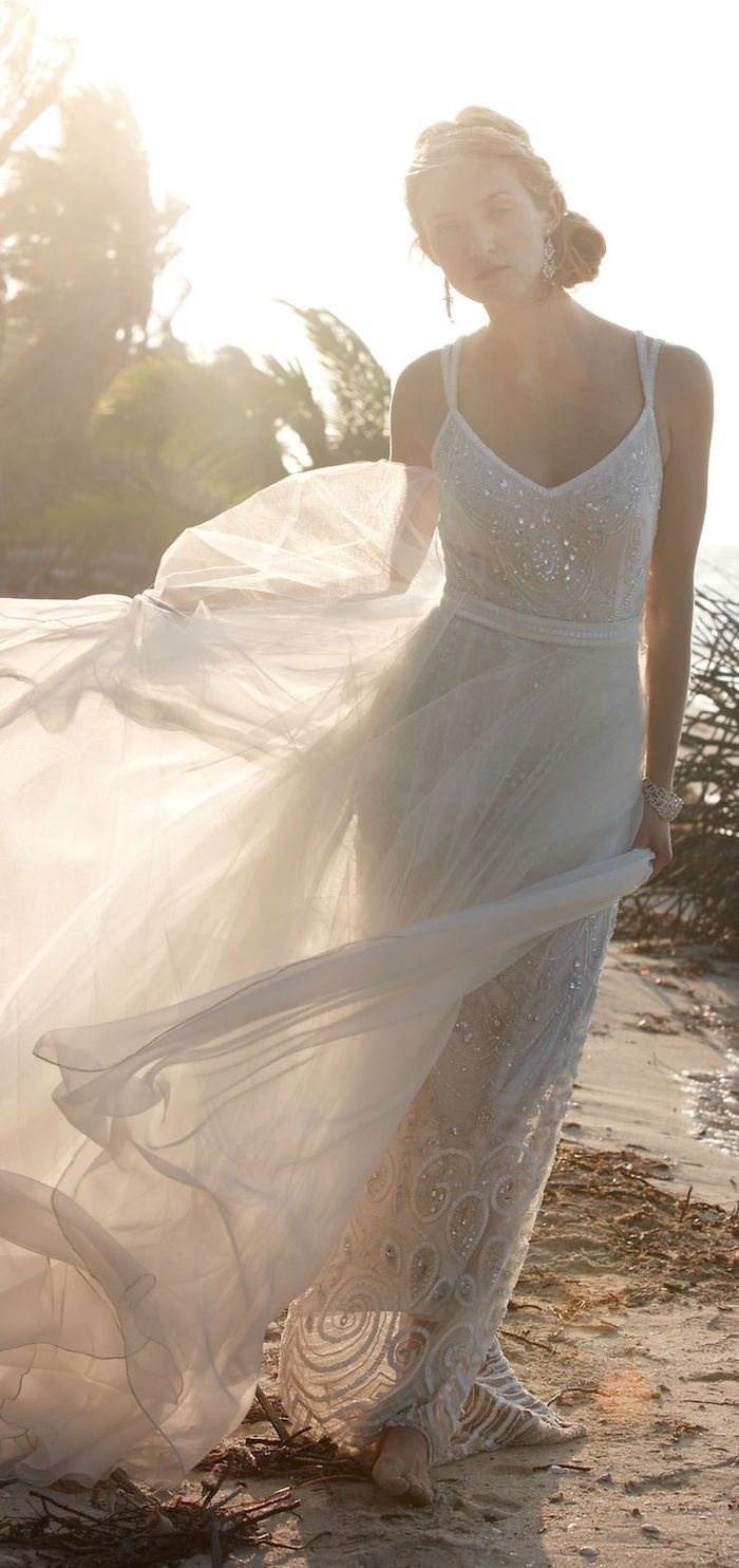 simple and awesome boho dress