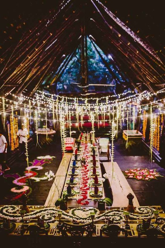 Romantic-wedding-reception-idea