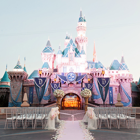 disney wedding concepts
