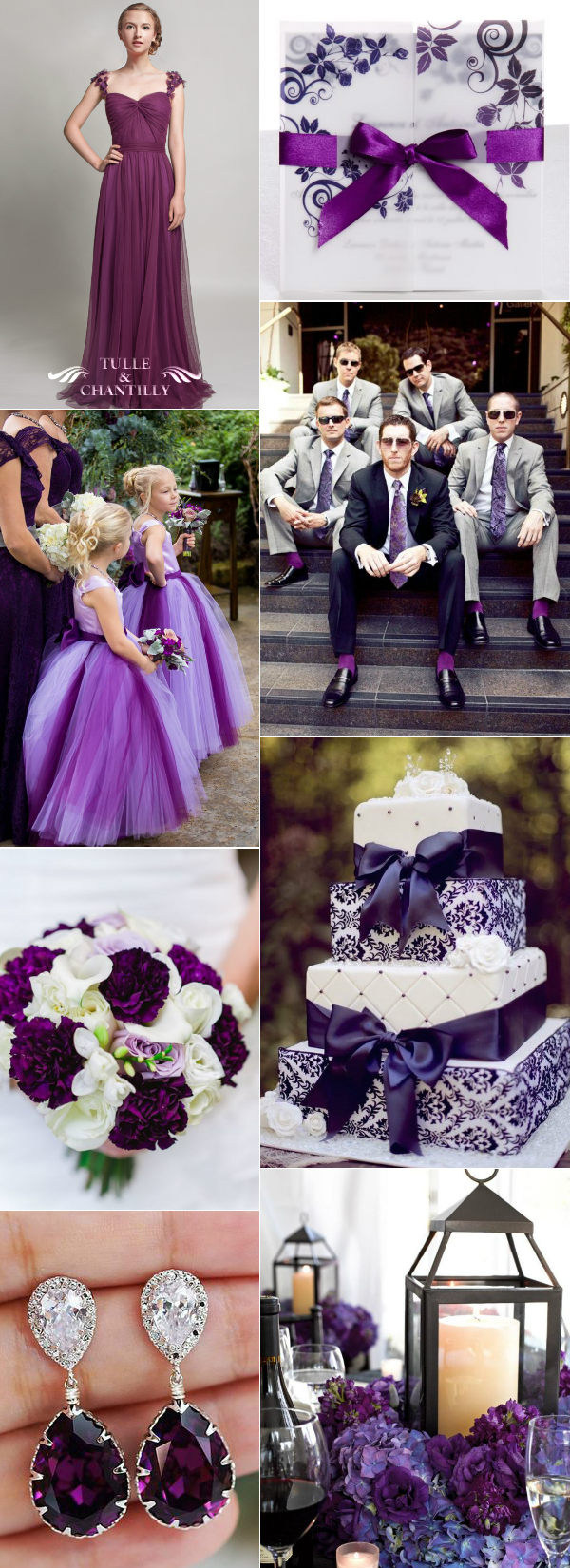 elegant-plum-purple-wedding-ideas