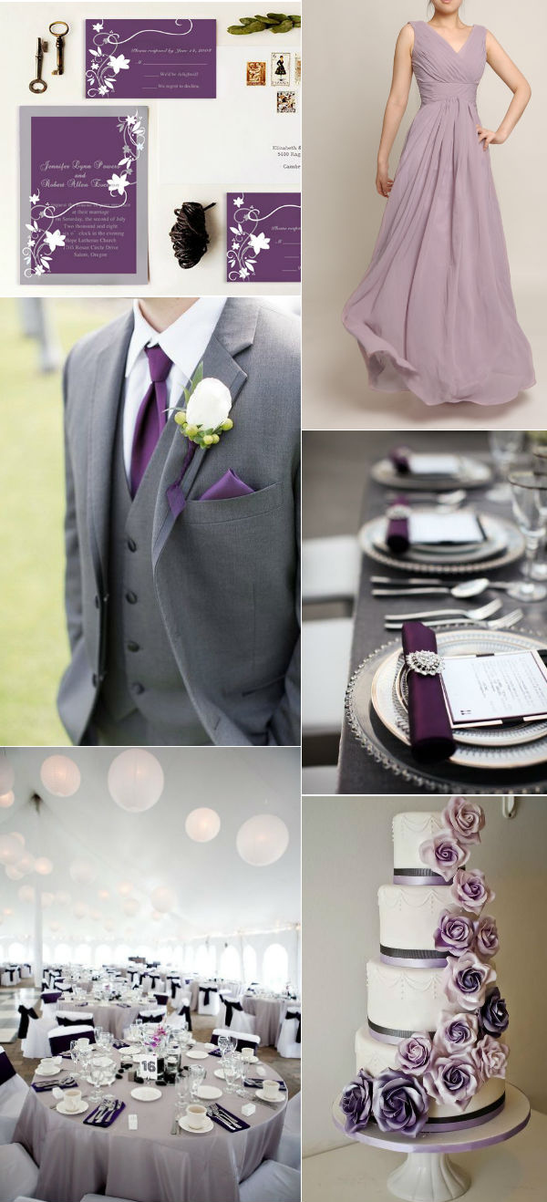 elegant-purple-and-grey-wedding-ideas