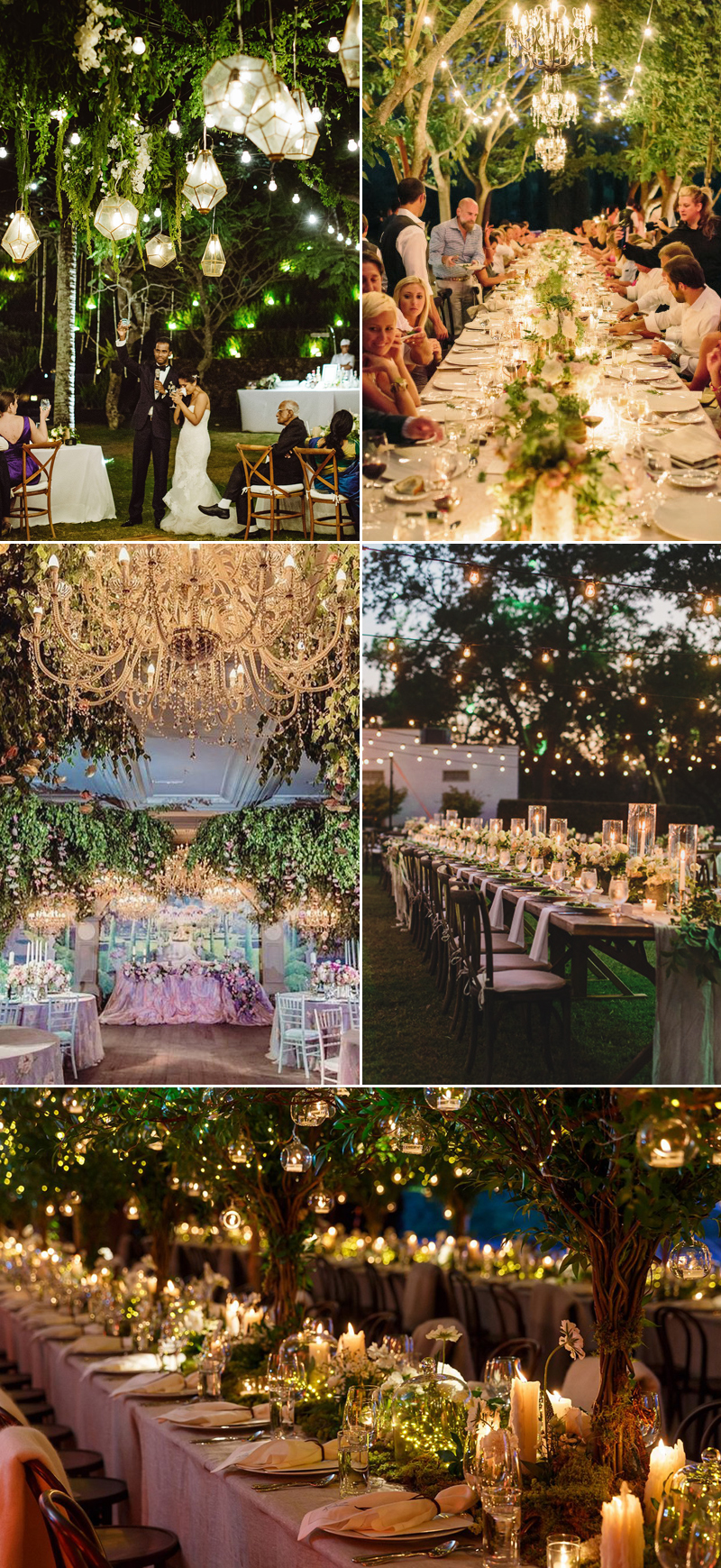 Stunning wedding concept decor with gorgeous designs for fairy gorgeous forest wedding decor junglespirit Choice Image