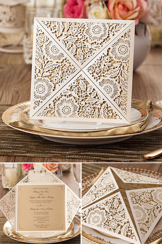 four-sides-open-envelope-Style-laser-cut-wedding-invitation-card