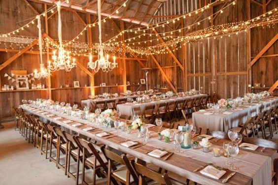long-tables-indoor-barn-wedding-venue