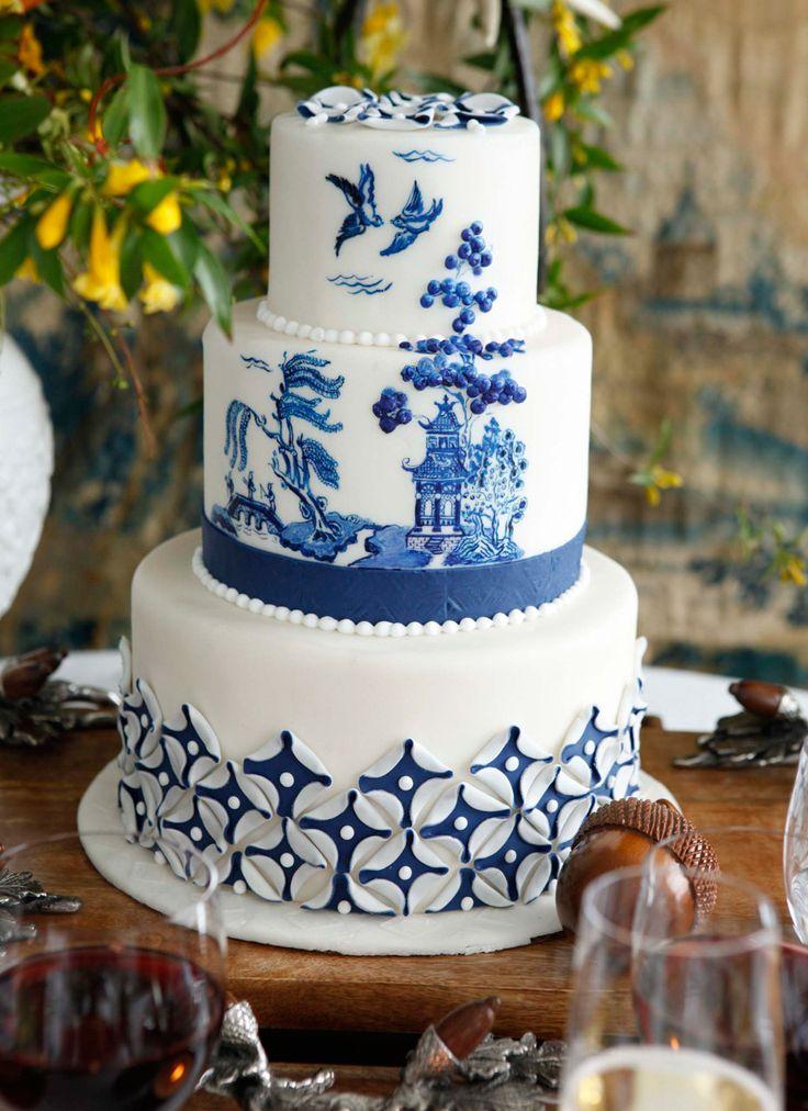 awesome wedding cakes design