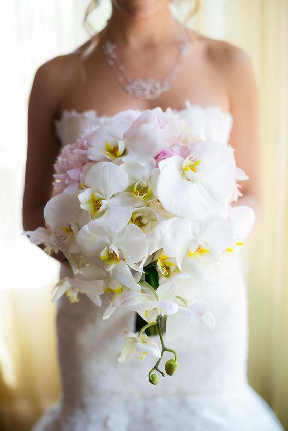 cute wedding bouquet