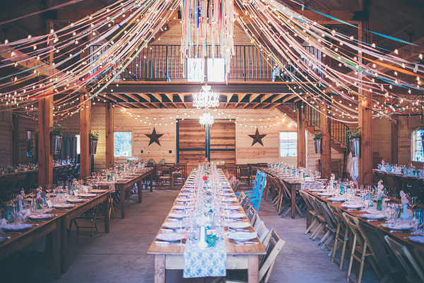 Stunning rustic wedding barn design with vintage and awesome sacramento barn reception decor ideas junglespirit Images