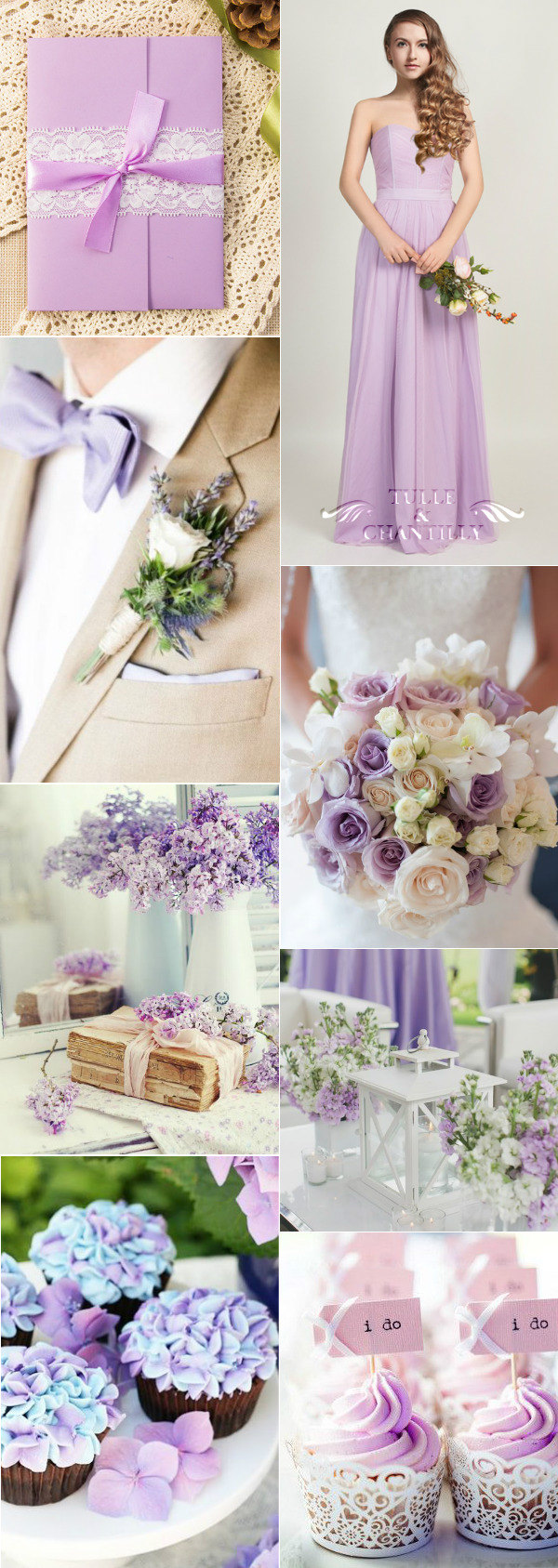 Glamorous Purple Wedding Themes Ideas With Elegant and Beautiful ...