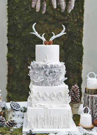 fabulous wedding cakes