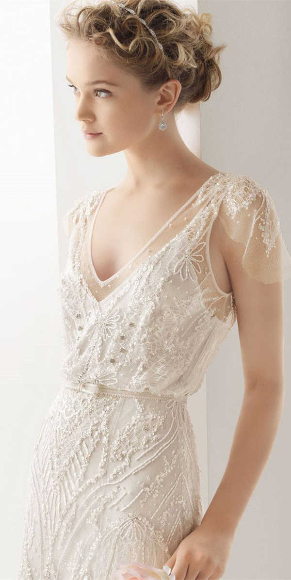 vintage-lace-and-sequins-wedding-dresses