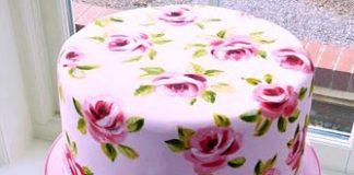 exquisite mini wedding cakes