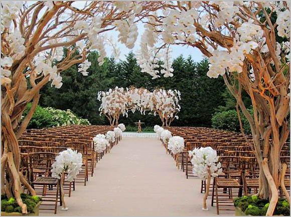 perfect wedding themes