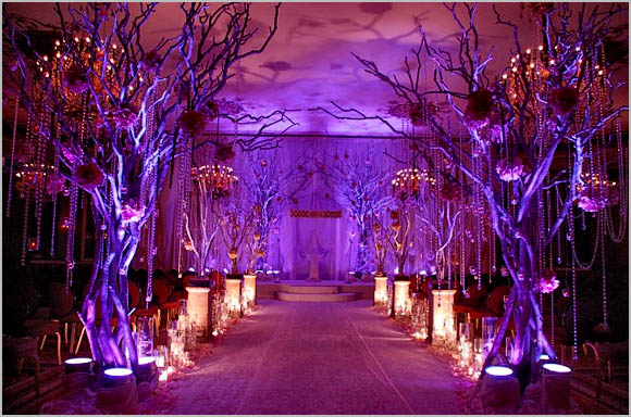 The best aisle wedding design inspiration with gorgeous and wedding photography gorgeous aisle wedding decor junglespirit Gallery