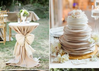 vintage wedding themes ideas