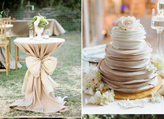 vintage wedding themes ideas