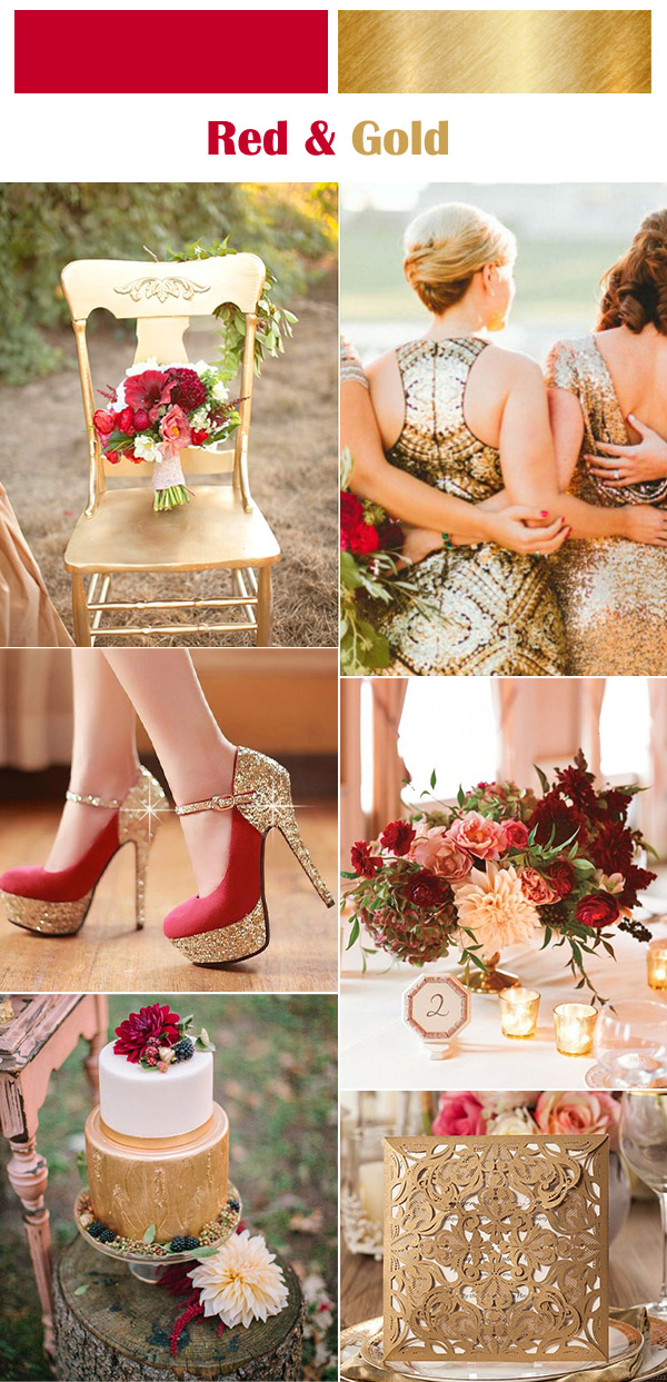 classic-red-and-gold-wedding-color-inspiration