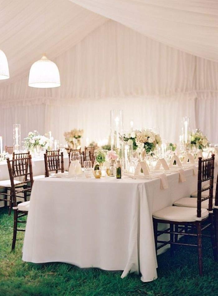 elegance ructic wedding concept