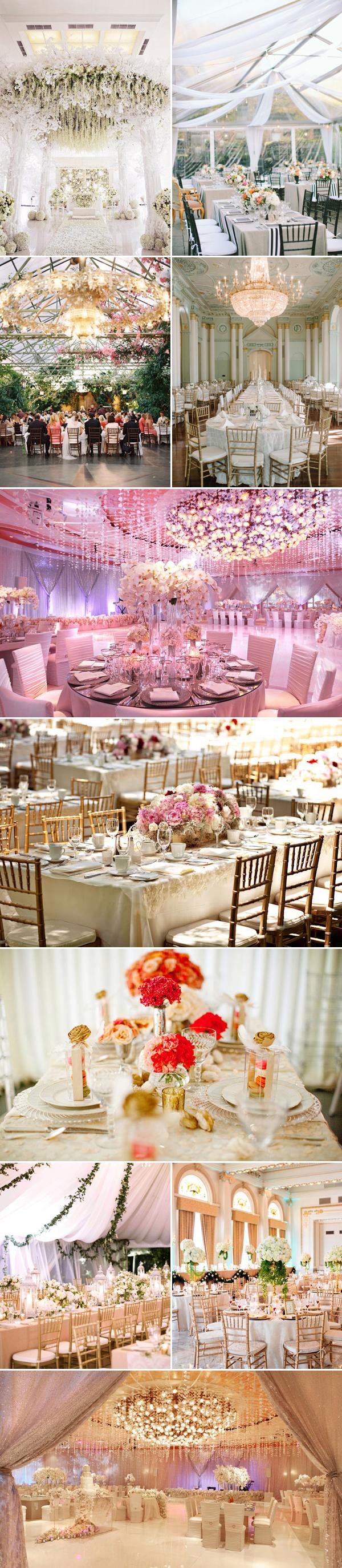 elegant wedding concept ideas