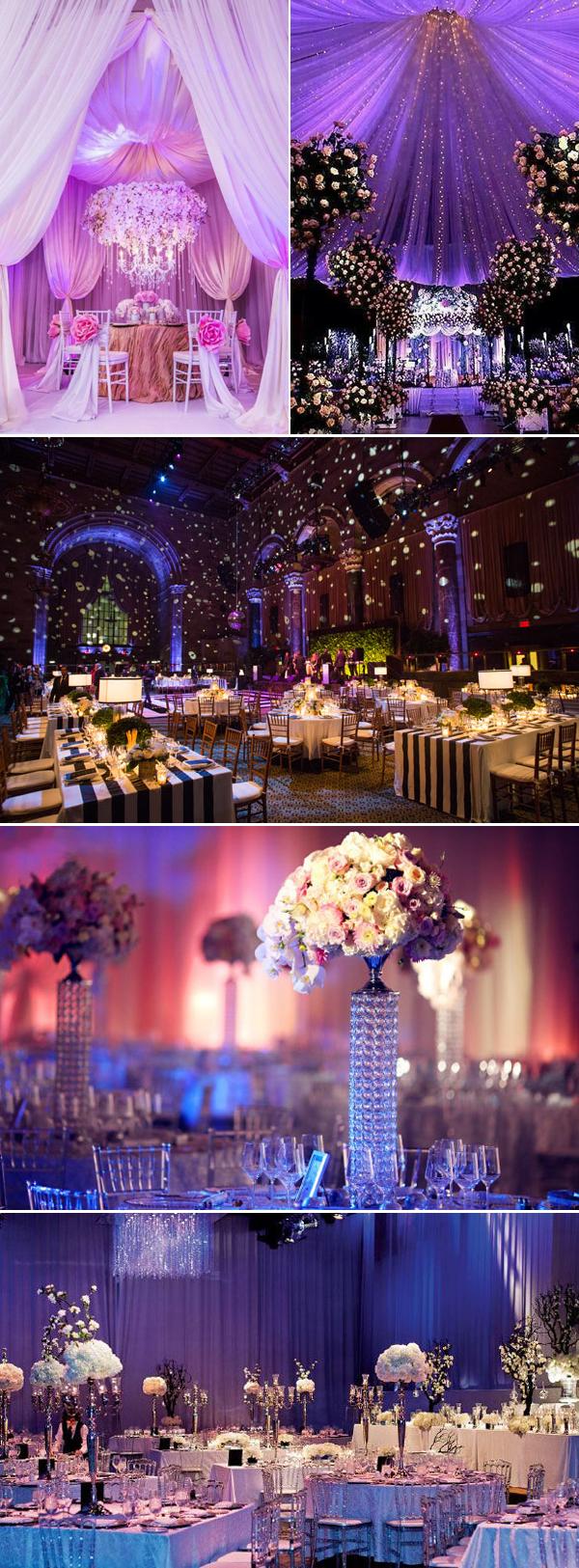 luxury wedding concept