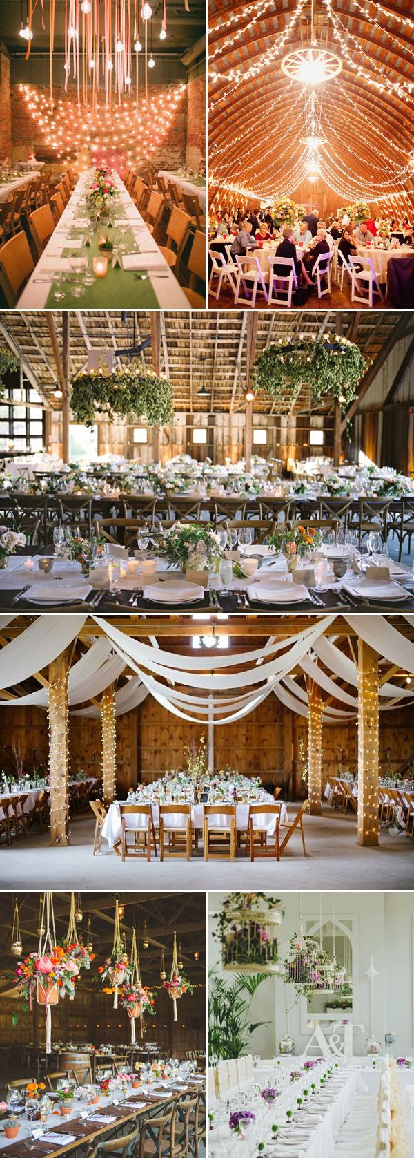 rustic wedding concept
