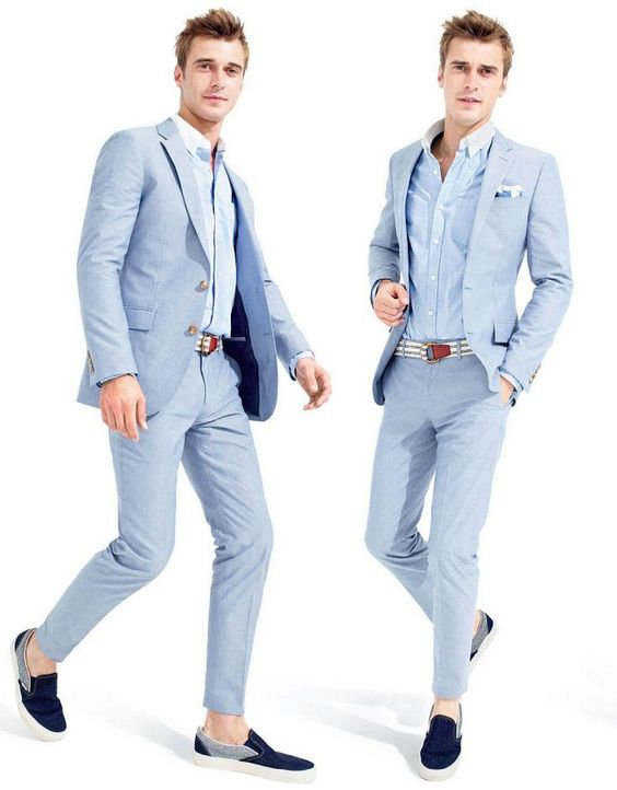 Top 10 Wedding Suits for Men in Summer, The Best Wear You Should ...