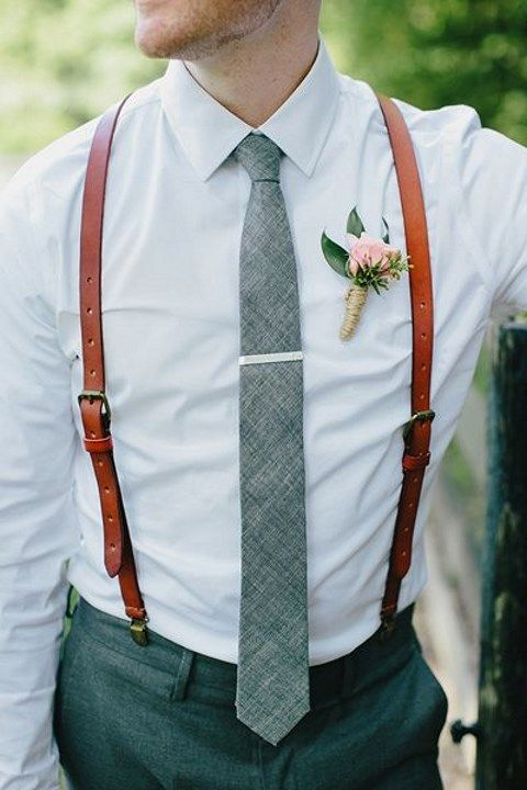classic men wedding suit