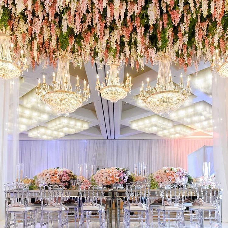 charming wedding decor ideas