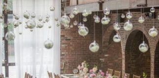 simple wedding decor ideas