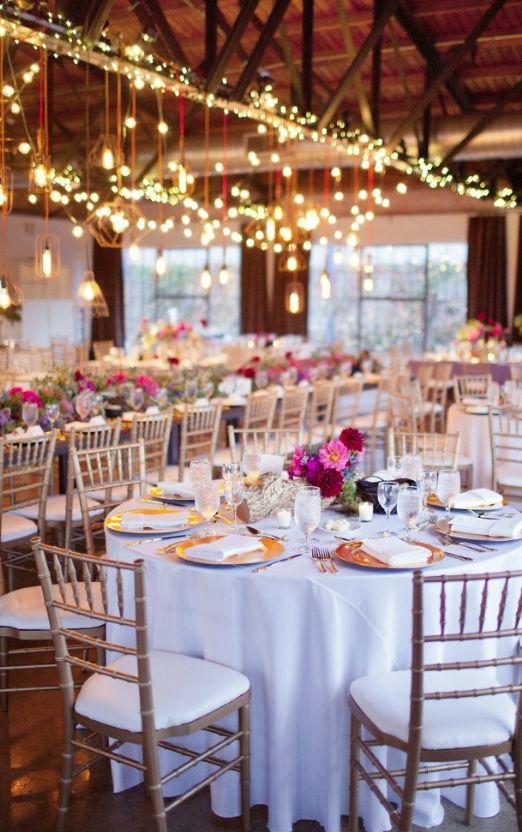 charming vintage wedding