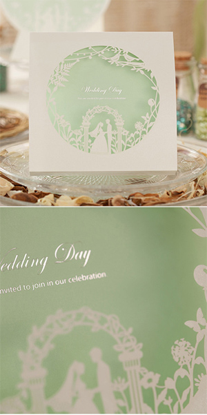 mint-green-spring-laser-cut-classic-wedding-invitations