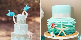 disney theme for wedding cake ideas