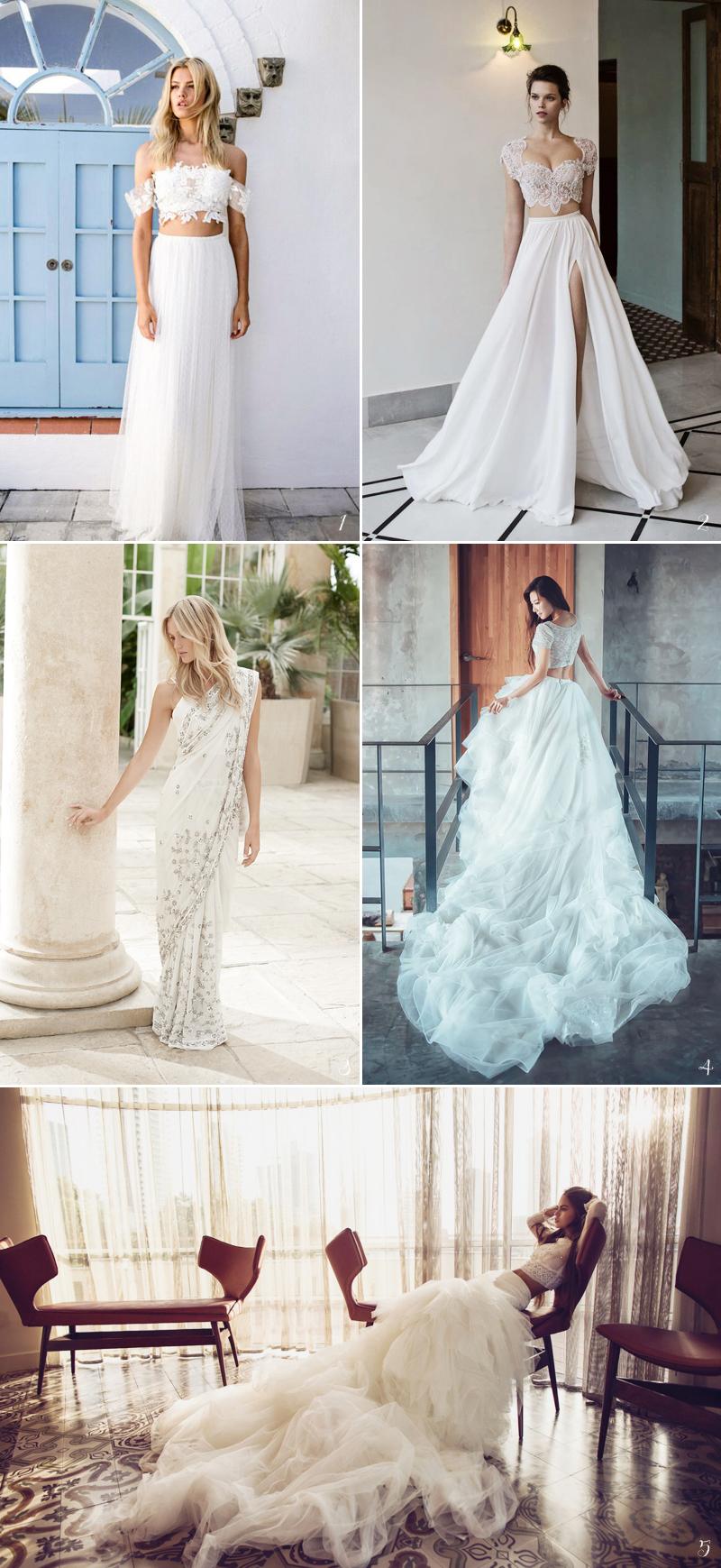 jasmine aladdin wedding dress for fairy tale concept
